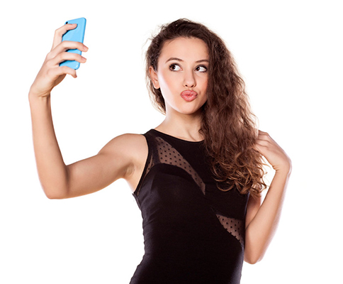 Self-Love In The Modern Age: Or, How Selfies Might Be Killing Your 'Game'