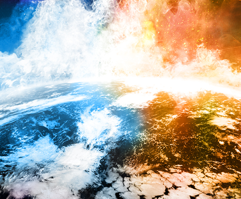 Sexuality in the Age of Global Warming