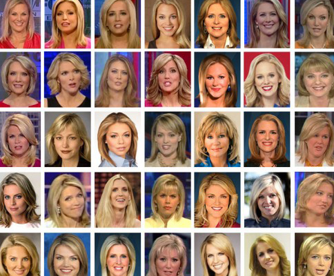 Fox News Ladies Jumping From a Sinking Sex Slave Ship…or What's New With Your News