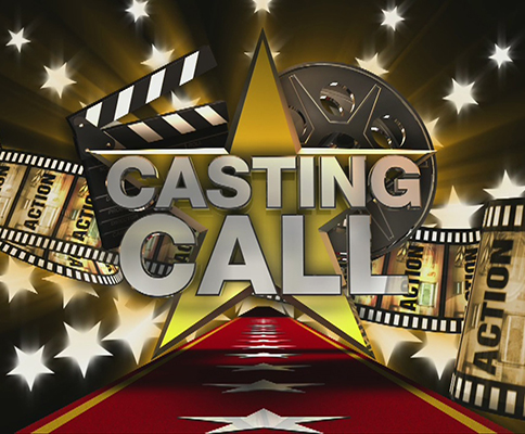 Sex In Space Short Film Casting Call