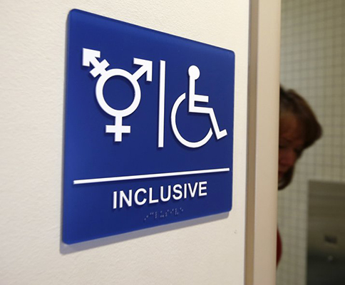Transgender Bathroom Rights…Getting Better?