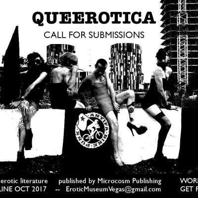 Queerotica Competition