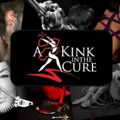 A Kink in the Cure October 24th and 27th @ Erotic Heritage Museum