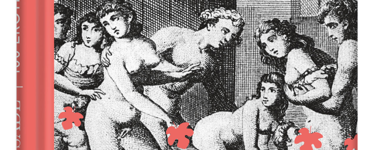 The Marquis de Sade; the gift that keeps on giving