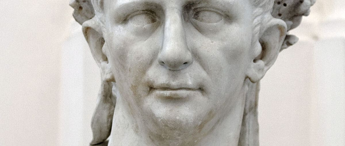 A Journey through the Age of Tiberius